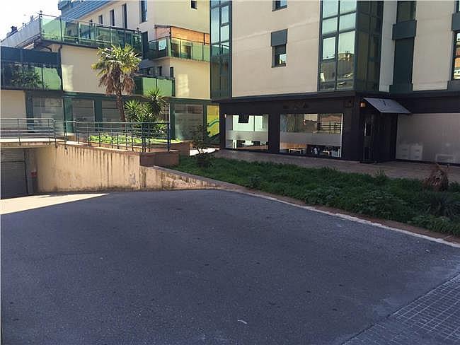Parking en alquiler en Poble Nou-Zona Esportiva en Terrassa - 356852691