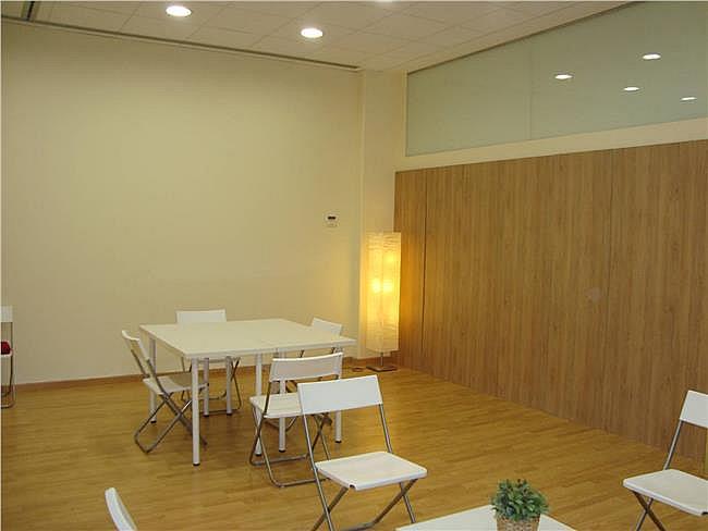 Oficina en alquiler en Terrassa - 275546722