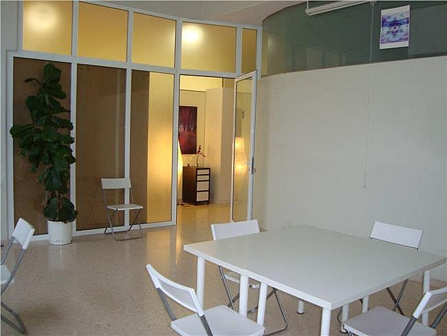 Oficina en alquiler en Terrassa - 275546737