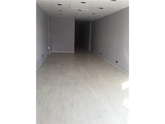 Local comercial en alquiler en Barri del Centre en Terrassa - 335413390