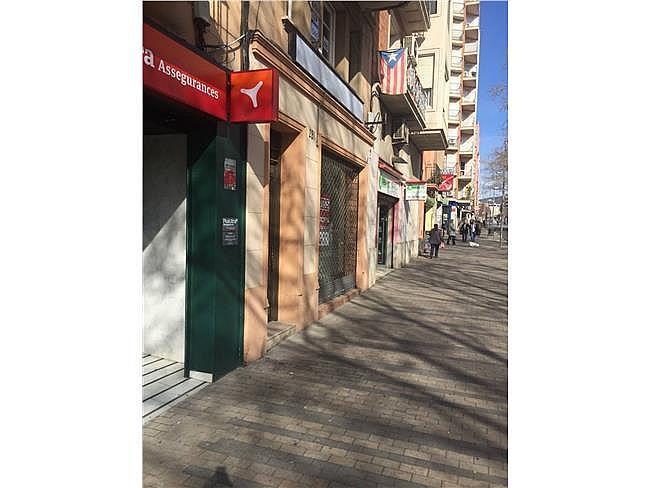 Local comercial en alquiler en Barri del Centre en Terrassa - 335413417