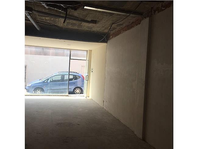 Local comercial en alquiler en Terrassa - 307556796