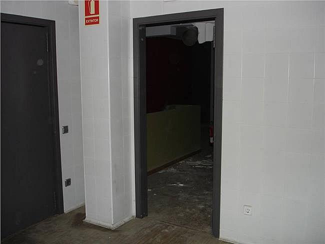 Local comercial en alquiler en Poble Nou-Zona Esportiva en Terrassa - 356845077