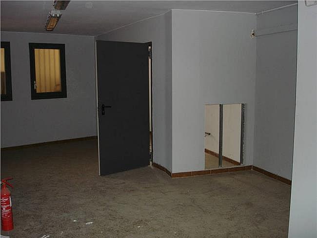 Local comercial en alquiler en Poble Nou-Zona Esportiva en Terrassa - 356845080