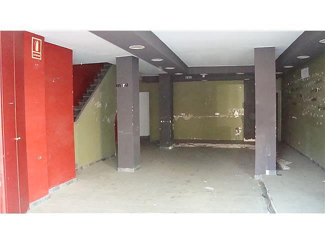 Local comercial en alquiler en Poble Nou-Zona Esportiva en Terrassa - 356845089