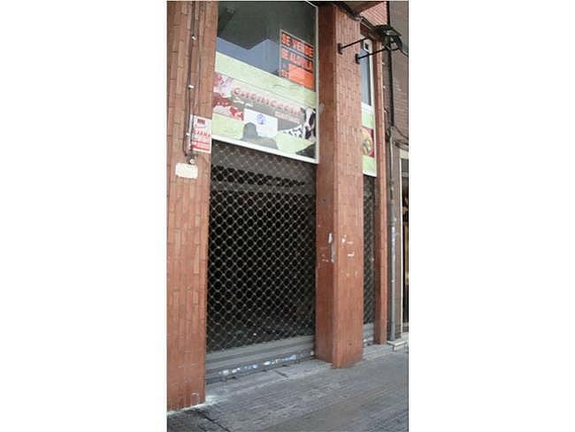 Local comercial en alquiler en Poble Nou-Zona Esportiva en Terrassa - 356845104