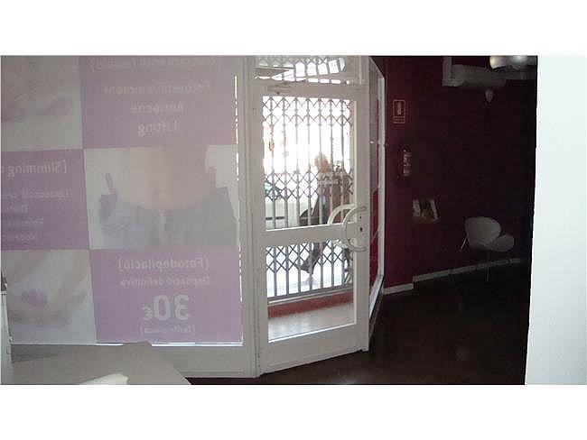 Local comercial en alquiler en Poble Nou-Zona Esportiva en Terrassa - 356845134