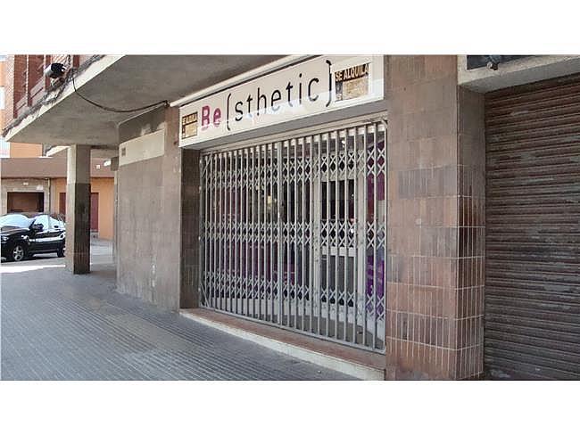 Local comercial en alquiler en Poble Nou-Zona Esportiva en Terrassa - 356845137