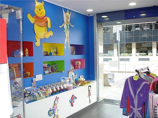 Local comercial en alquiler en Poble Nou-Zona Esportiva en Terrassa - 356845143