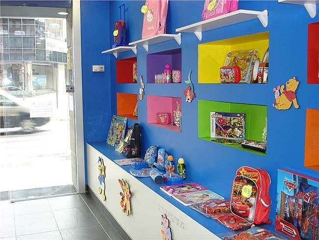 Local comercial en alquiler en Poble Nou-Zona Esportiva en Terrassa - 356845146