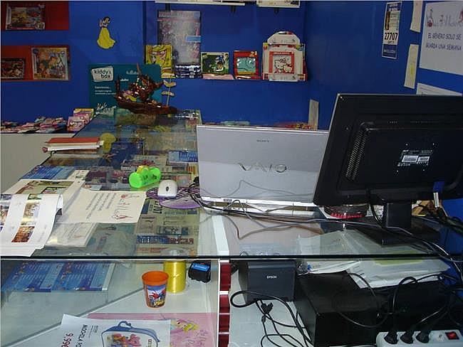 Local comercial en alquiler en Poble Nou-Zona Esportiva en Terrassa - 356845149
