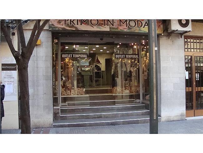 Local comercial en alquiler en Barri del Centre en Terrassa - 356845158