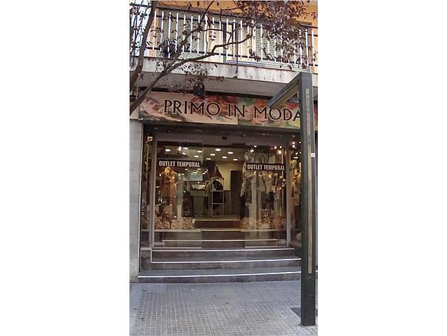 Local comercial en alquiler en Barri del Centre en Terrassa - 356845161