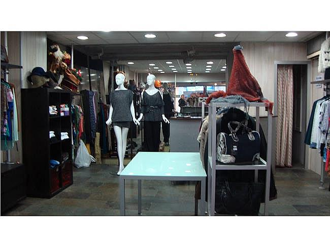 Local comercial en alquiler en Barri del Centre en Terrassa - 356845167