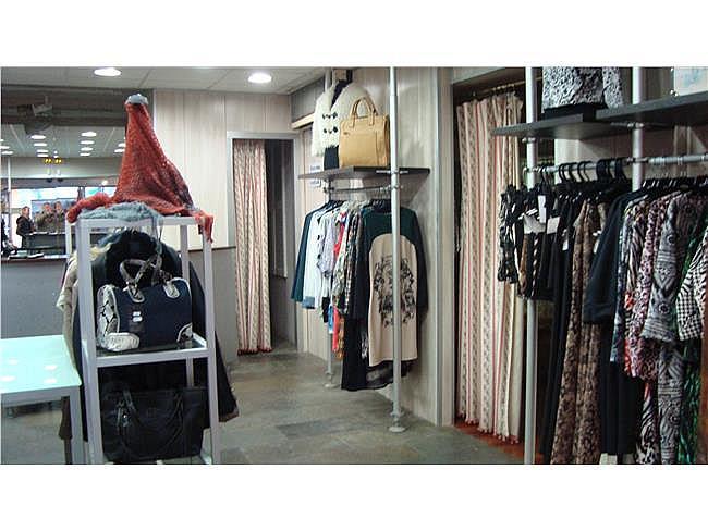 Local comercial en alquiler en Barri del Centre en Terrassa - 356845170