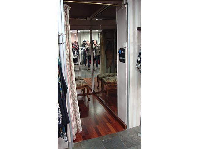 Local comercial en alquiler en Barri del Centre en Terrassa - 356845179