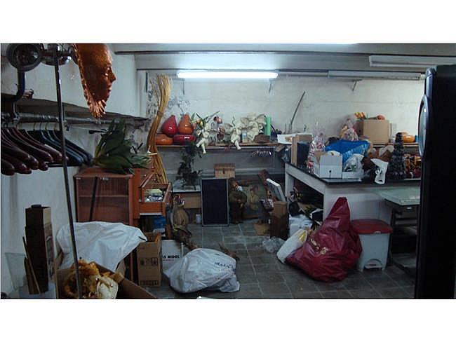 Local comercial en alquiler en Barri del Centre en Terrassa - 356845188