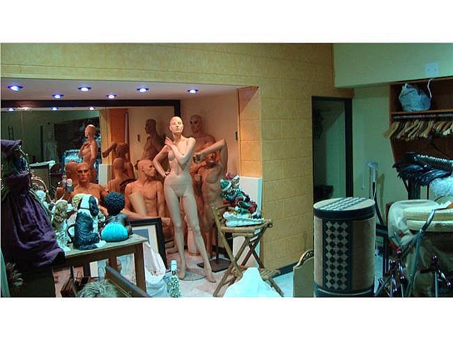 Local comercial en alquiler en Barri del Centre en Terrassa - 356845191