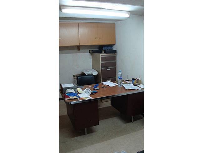Local comercial en alquiler en Barri del Centre en Terrassa - 356845197