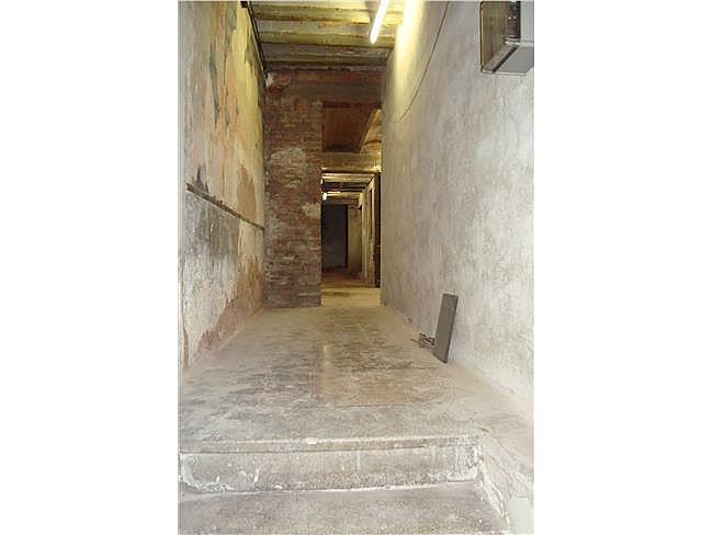 Local comercial en alquiler en Barri del Centre en Terrassa - 356845788