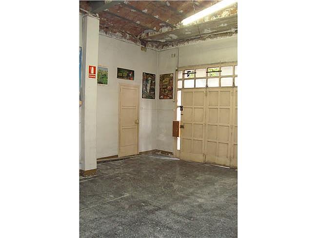 Local comercial en alquiler en Barri del Centre en Terrassa - 356845791
