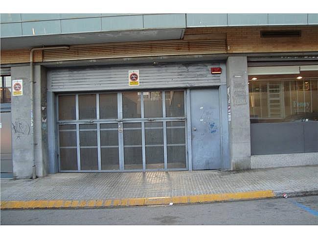 Parking en alquiler en Terrassa - 323634604