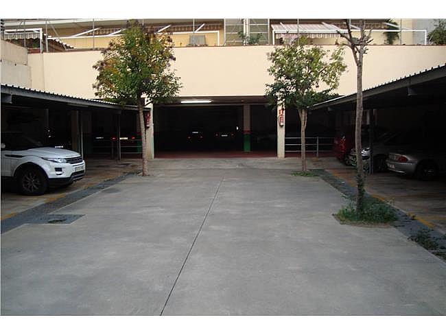 Parking en alquiler en Terrassa - 323634616