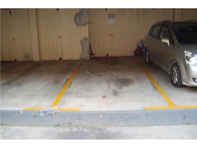 Parking en alquiler en Terrassa - 323634619