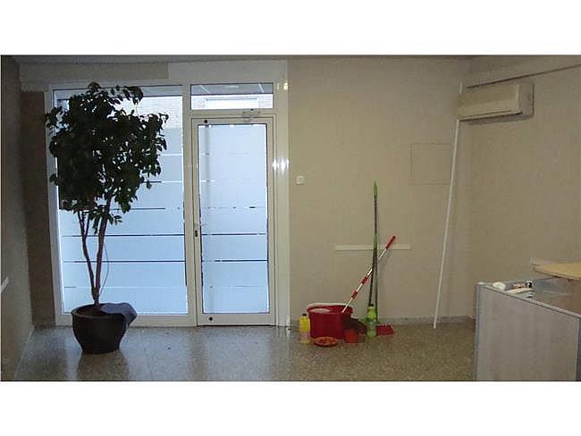Local comercial en alquiler en Barri del Centre en Terrassa - 356847990