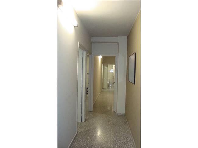 Local comercial en alquiler en Barri del Centre en Terrassa - 356847993