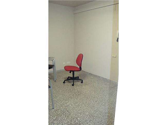 Local comercial en alquiler en Barri del Centre en Terrassa - 356847999