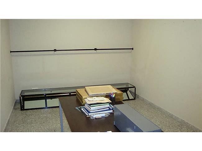 Local comercial en alquiler en Barri del Centre en Terrassa - 356848002