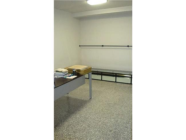 Local comercial en alquiler en Barri del Centre en Terrassa - 356848008