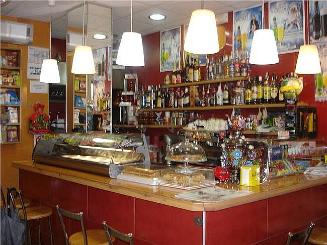 Local comercial en alquiler en Barri del Centre en Terrassa - 356846403