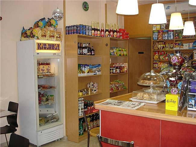 Local comercial en alquiler en Barri del Centre en Terrassa - 356846406