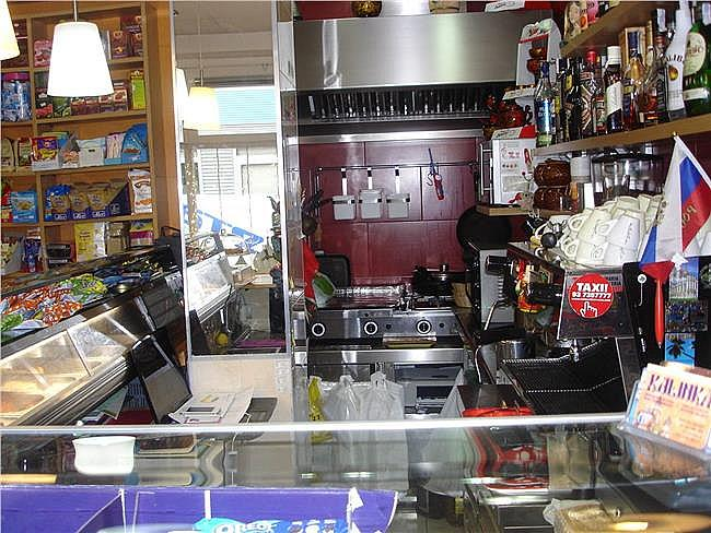 Local comercial en alquiler en Barri del Centre en Terrassa - 356846409