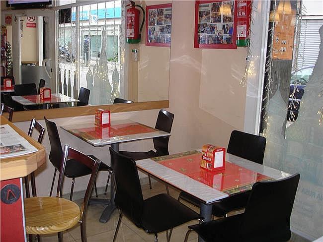 Local comercial en alquiler en Barri del Centre en Terrassa - 356846415
