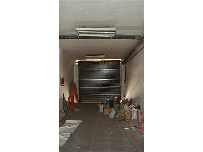Local comercial en alquiler en La Cogullada en Terrassa - 356849163