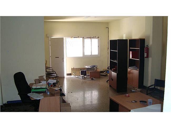 Local comercial en alquiler en La Cogullada en Terrassa - 356849169