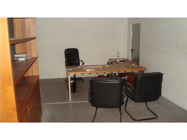 Local comercial en alquiler en La Cogullada en Terrassa - 356849172