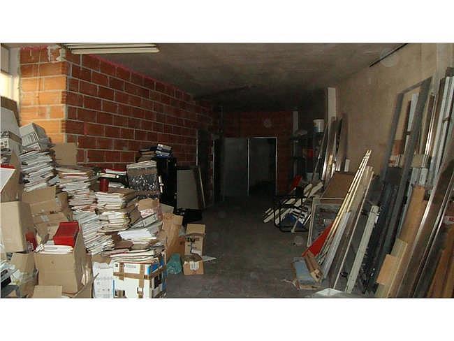 Local comercial en alquiler en La Cogullada en Terrassa - 356849175