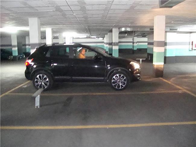 Parking en alquiler en Can Roca en Terrassa - 307556679