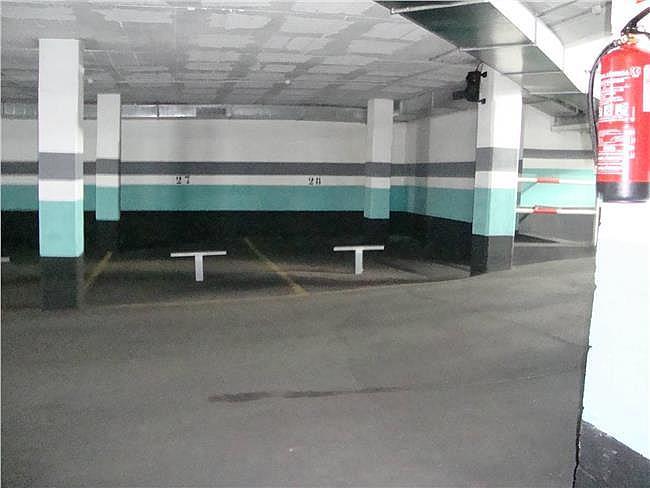 Parking en alquiler en Can Roca en Terrassa - 307556682
