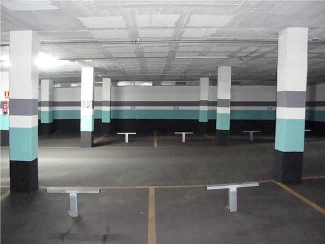 Parking en alquiler en Can Roca en Terrassa - 307556685