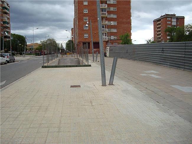 Parking en alquiler en Can Roca en Terrassa - 307556694