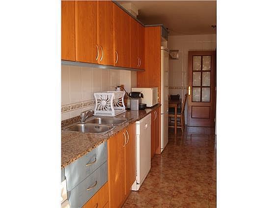 Apartamento en venta en Torredembarra - 260252530