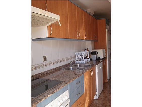 Apartamento en venta en Torredembarra - 260252533