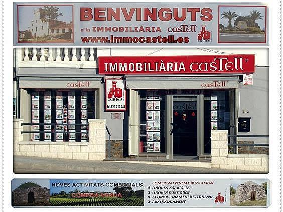 IMMOBILIARIA CASTELL - Apartamento en venta en Torredembarra - 260252596