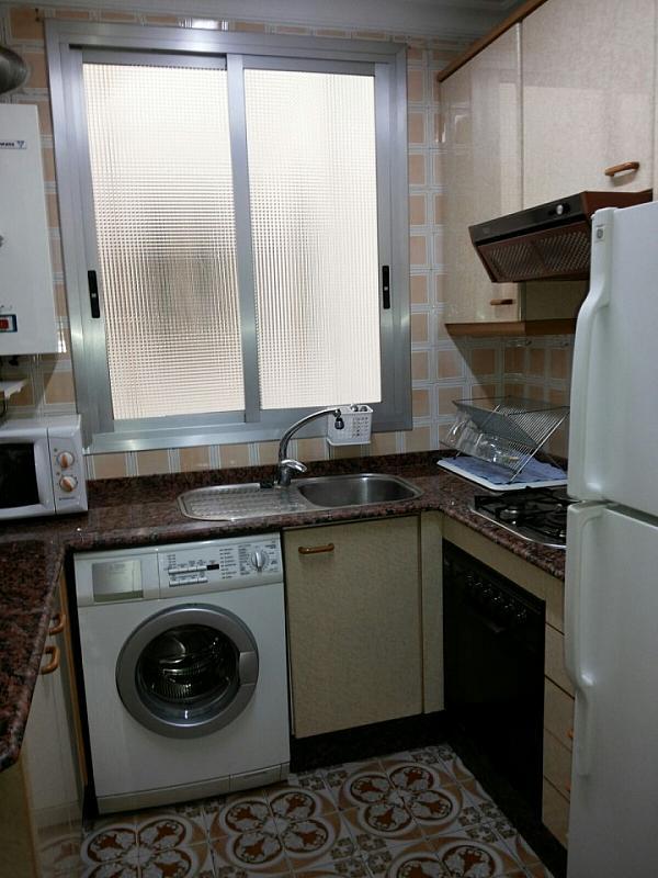 Imagen - Piso en alquiler en calle Polo Bernabe, El pla del real en Valencia - 323648079