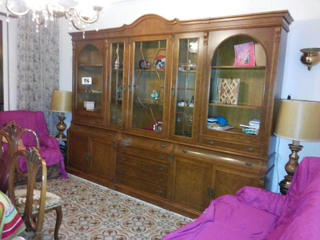 Imagen - Piso en alquiler en calle Polo Bernabe, El pla del real en Valencia - 323648082